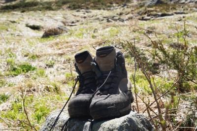 Trekkingschuhe Damen