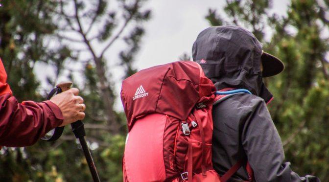 Trekking Rucksack  – was ist der richtige Rucksack für mich?