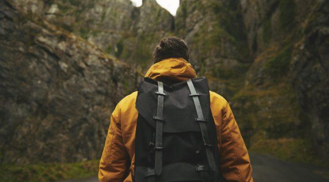 """Vom """"Dad Shoe"""" zum Trendobjekt –  Trekking Sandalen"""