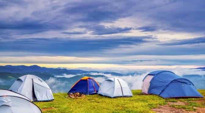 Trekking Zelt – welches Zelt ist für mich geeignet?